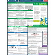 2021 New Mexico State and Federal All-In-One Labor Law Poster